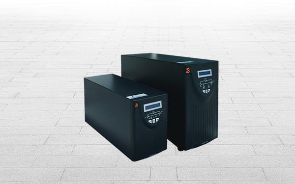 图为:上海华馗电力HD系列UPS電源